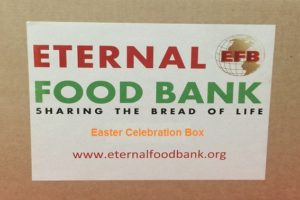 Easter Special Food Box