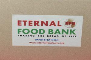 Martha Food Box (7.5 Lbs)
