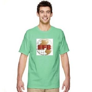 Adult 5.3 oz. T-Shirt