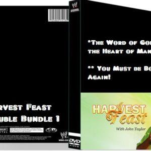 Harvest Feast- Double Bundle 1