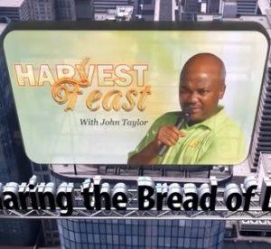 Harvest Feast Sermons