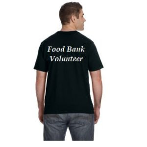 Adult 4.5 oz- Anvil Lightweight T-Shirt