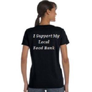 Ladies' 5.3 oz. T-Shirt